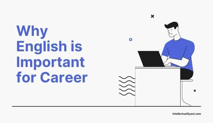 why english is important for career