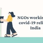 NGOs working for covid-19 relief in India